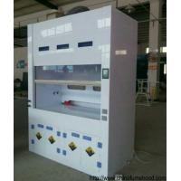 Buy cheap Acid Proof and Corrosion Resistant LabFurnitureMalaysia Wiht PP Cabinets from wholesalers
