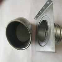 Buy cheap High Performance 304 Stainless Steel Tubing Elbows Zinc Plating Surface Treatment from wholesalers