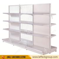 Buy cheap Vintage floor standing metal audio display rack for car audio exhibition from wholesalers