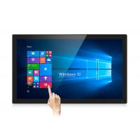 Buy cheap IR 10 Points Writing Large Touch Screen Monitor Support Windows Android OS from wholesalers