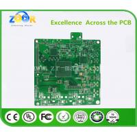 Buy cheap High Thermal Conductivity Kingboard FR4 8 Layer High TG PCB Circuit Board 1.2mm from wholesalers