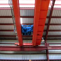 Buy cheap Double girder gantry crane (Henan crane) from wholesalers