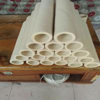Buy cheap oil absorption wool felt tube from wholesalers
