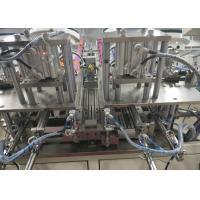 Multi - Track Wheel Rotary Vibratory Feeder Stainless Steel Material For Hardware
