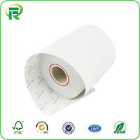 China Roll Form Paper Cash Register Paper Roll Thermal Paper Roll on sale