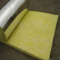 Buy cheap Sound Insulation Glass Wool Blanket from wholesalers
