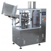 Buy cheap 13 - 60mm Diameter Plastic Tube Filling Sealing Machine Heavy Duty from wholesalers
