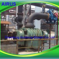 Buy cheap AIRUS Blower Gas Blowers Roots type Blower for Natural Gas Biogas Co2 from wholesalers