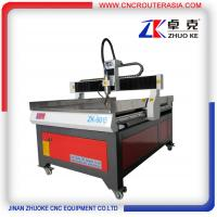Buy cheap 2.2KW CNC Caving Machine for wood advertising with wheels ZK-9015-2.2KW product