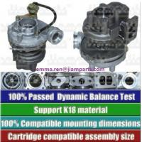 Buy cheap Turbocharger Compatible DEUTZ S200G-3067NRAKB 0 64 12709700014 from wholesalers