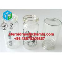 Buy cheap Turinabol CAS 2446-23-3 4-Chlorodehydromethyl Testosterone Male Oral Steroids product