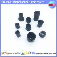 Buy cheap China Manufacturer Black Customized various OEM/ODM High Quality Rubber Bushing, Ruber Cover and Rubber Sleeve from wholesalers