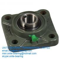 Buy cheap Pillow block bearing UCF314,UCF 315, UCF316,four bolt flange type bearing unit UCF3SERIES from wholesalers