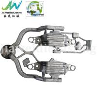 Buy cheap High Precision Die Casting Mold / Aluminum Casting Molds IATF Standard from wholesalers