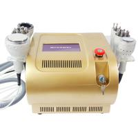Buy cheap RF Photon Bio Cavitation Ultrasonic Slimming Machine For Lymphatic Drainage / Skin Firming from wholesalers