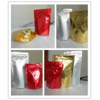 Buy cheap High Puncture Resistance Plastic Pouches Packaging from wholesalers