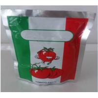 Buy cheap Factory Price Fresh Pure Tomato Paste in Standing Bag/Sachet/Pouch from wholesalers