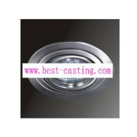 Buy cheap Hot sale Top quality Aluminum Die Casting -Engine Case,reasonable price and best service from wholesalers