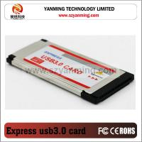 USB3.0 Express card 1 port-- (2)
