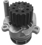 Buy cheap OEM 03L121011C Audi Car Water Pump , 8 Wings Vehicle Water Pump P662 from wholesalers