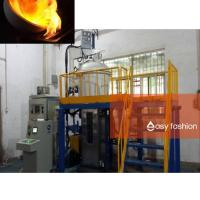 Buy cheap 375v Output Voltage Vacuum Heat Treatment Furnace Vacuum Directional Solidification Furnace from wholesalers