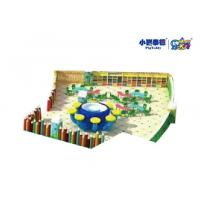 Buy cheap DIY Educational Handmade Playground Equipment Toys For Kids Eco - Friendly from wholesalers