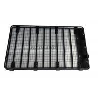 Nissan Patrol Steel Universal Roof Rack StorageSystems Black 220*125*16CM