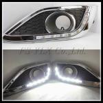 Buy cheap LED Daytime Running Light for Honda CR-V LED Turn Signal Lights Fog Light For Honda CRV from wholesalers