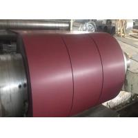 China PPGI Fence Panel Stainless Steel Strip , Prepainted Galvanized Stainless Strip Steel on sale