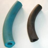 high quality hot sale Swell anti fire seal gaskets silicone extruded rubber