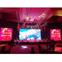 Buy cheap High Brightness Vivid Display Effect P6.4mm Indoor LED Rental Display For Stage Show from wholesalers
