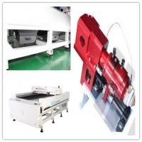 Buy cheap Channel Letter Acrylic Laser Cutting Equipment / System High Precision from wholesalers