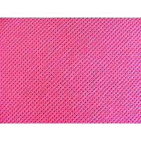 Buy cheap Pink Nonwoven Filtration Forcarbon Filter / Needle Punch Non Woven Fabric Filter from wholesalers