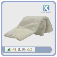 Buy cheap Needle Punched Quilted Raw Cotton Batting Roll from wholesalers
