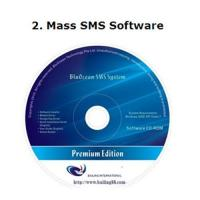Buy cheap Bulk SMS Software System For 8 Ports SMS modem pool from wholesalers