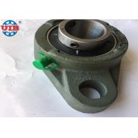 Buy cheap High Temperature Precision Uib Bearings With Cast Iron Green Bearing Housing from wholesalers