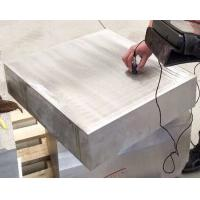 Buy cheap Magnesium alloy plate AZ31B from wholesalers