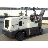 Buy cheap 350mm / 60mm Hydraulic Asphalt Milling Machine Road Construction Equipment from wholesalers