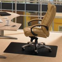 Buy cheap Eco-Friendly Commercial Floor Chair Mat Carpet Protector , Non Studded from wholesalers