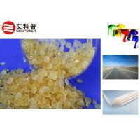 Buy cheap Melting Glue Raw Material Petroleum Resin Hydrocarbon Resin C9 64742 16 1 from wholesalers
