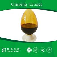 Buy cheap Low price panax ginseng extractum from wholesalers