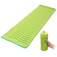 Buy cheap Sleeping Pad, Ultralight Inflatable Sleeping Pad Ultra-Compact Sleeping Mat(HT1605) from wholesalers