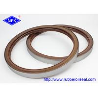 Buy cheap VIONON Material Rotary Shaft Oil Seals Fluorine Adhesive Dustproof Lip BZ5284E product