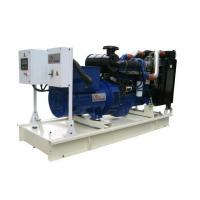 Buy cheap 350kva Perkins Diesel Generator Set, Water Cooling 3 Phase 4 Lines from wholesalers