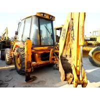 Buy cheap Used JCB Backhoe Loader 3CX For Sale China product