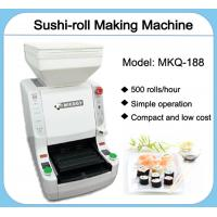 Buy cheap Micogy automatic sushi maki machine from wholesalers