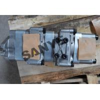 Buy cheap China Manufacturer komatsu bulldozer D375A-5 pump ass'y 704-71-44060 from wholesalers