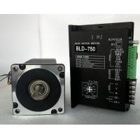 Buy cheap High speed Delta Electric Brushless DC Motor Driver 45 A 3 Phase from wholesalers