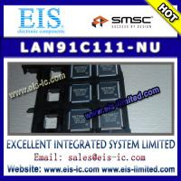 Buy cheap LAN91C111-NU - SMSC (SMSC Corporation) - 10/100 Non-PCI Ethernet Single Chip MAC + PHY product