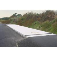 Buy cheap 10 tons Weighbridges for sales for vehicle,easy installed from wholesalers